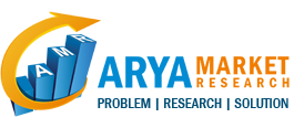 Arya Market Research Logo